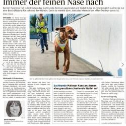 Artikel Thurgauer Zeitung
